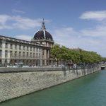 L'Hôtel-Dieu de Lyon