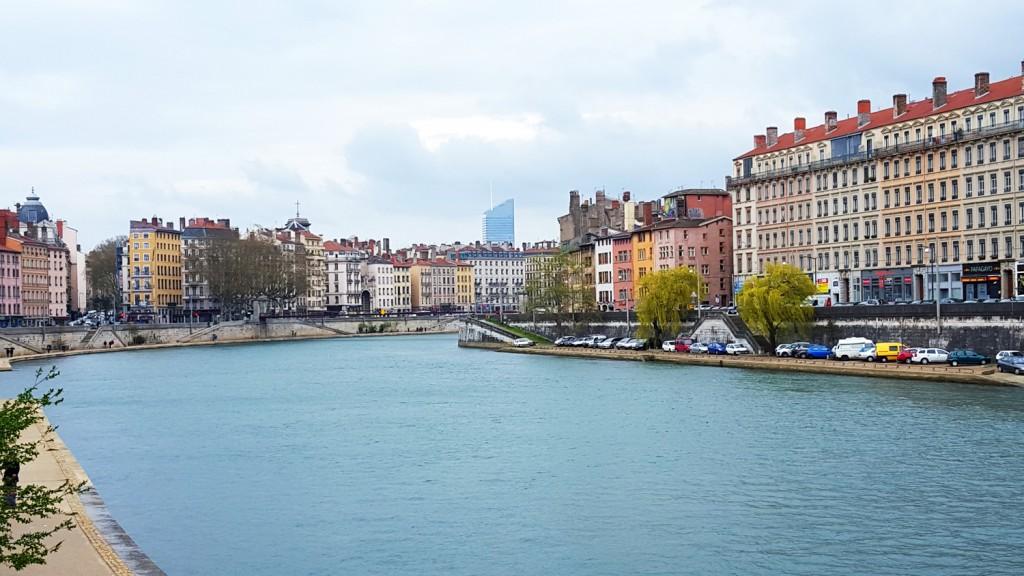 Un blog pour présenter le coeur de Lyon !