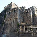 Le fort Saint-Jean de Lyon
