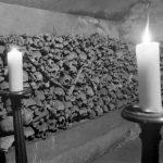 Crypte des Brotteaux : ossuaire de la chapelle Sainte-Croix de Lyon