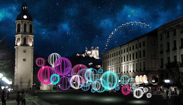 Fête des Lumières Lyon 2018 : programme histoire et origine